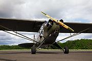 Piper L-4 Grasshopper.