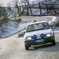 Car 55 Jens Dorl / Matthias Dorl
