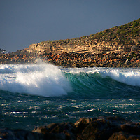 Cape Gantheaume Conservation Park, Kangaroo Island - Chester Family Xmas Holiday