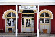 Boise County Offices
