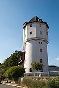 Kunst-Turm, Weimar, Thüringen, Deutschland | Kunst-Turm, Weimar, Thuringia, Germany