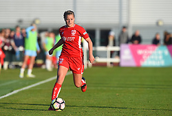 Olivia Fergusson of Bristol City Women - Mandatory by-line: Paul Knight/JMP - 09/05/2017 - FOOTBALL - Stoke Gifford Stadium - Bristol, England - Bristol City Women v Manchester City Women - FA Women's Super League Spring Series
