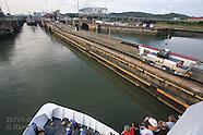 14: CRUISE PANAMA CANAL  SHIP PASSENGERS