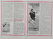 All Ireland Senior Hurling Championship Final,.Galway Vs Offaly,Offaly 2-11, Galway 1-12,.01.09.1985, 09.01.1985, 1st September 1985,.01091985AISHCF.