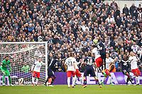 But Ludovic Sane - 15.03.2015 - Bordeaux / Paris Saint Germain - 29e journee Ligue 1<br /> Photo : Manuel Blondeau / Icon Sport