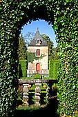 Eyrignac Gardens - France
