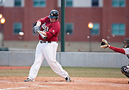 February 16, 2010: The Bacone College Warriors play against the Oklahoma Christian University Eagles at Dobson Field on the campus of Oklahoma Christian University.