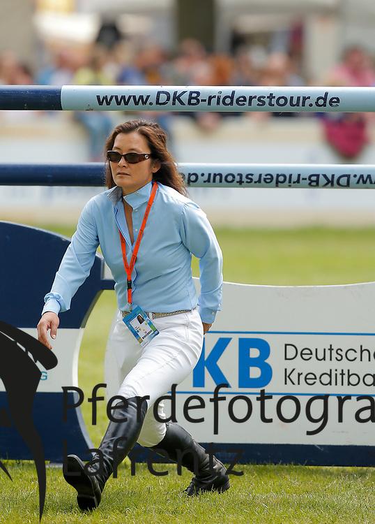 Itakura, Yuko, <br /> Wiesbaden - Pfingstturnier 2015<br /> Qualifikation Riders Tour<br /> © www.sportfotos-lafrentz.de/Stefan Lafrentz