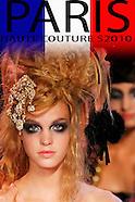 100125 Haute Couture Spring 2010