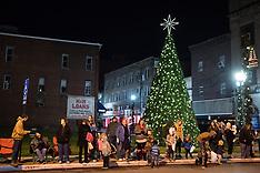 12/01/17 Clarksburg Christmas Parade