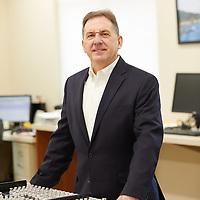 2018 UWL Jeff Kessler Board Member
