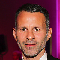 Ryan Giggs to receive Legend of Football Award on Tuesday 14 October 2014 at The London Hilton on Park Lane.