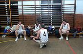 Erkenwald Basketball 090206