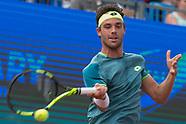 Hungarian Open ATP - 29 Apr 2018