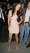 16.JULY.2011. LONDON<br /> <br /> TULISA CONTOSTAVLOS AT HER 23RD BIRTHDAY PARTY AT MOVIDA CLUB IN SOHO, LONDON<br /> <br /> BYLINE: EDBIMAGEARCHIVE.COM<br /> <br /> *THIS IMAGE IS STRICTLY FOR UK NEWSPAPERS AND MAGAZINES ONLY*<br /> *FOR WORLD WIDE SALES AND WEB USE PLEASE CONTACT EDBIMAGEARCHIVE - 0208 954 5968*