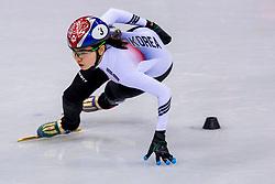 17-02-2018 KOR: Olympic Games day 8, PyeongChang<br /> 1500 m / Sukhee Shim (KOR)
