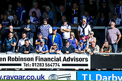 Bristol Rovers at Burton Albion - Mandatory by-line: Robbie Stephenson/JMP - 31/08/2019 - FOOTBALL - Pirelli Stadium - Burton upon Trent, England - Burton Albion v Bristol Rovers - Sky Bet League One