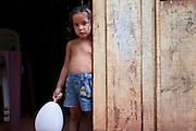 Curionopolis (Serra Pelada) _ PA, 17 Novembro de 2006..Retratos de ex garimpeiros da Serra Pelada....Foto: BRUNO MAGALHAES / AGENCIA NITRO