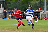 QPR Ladies v Charlton Athletic Women