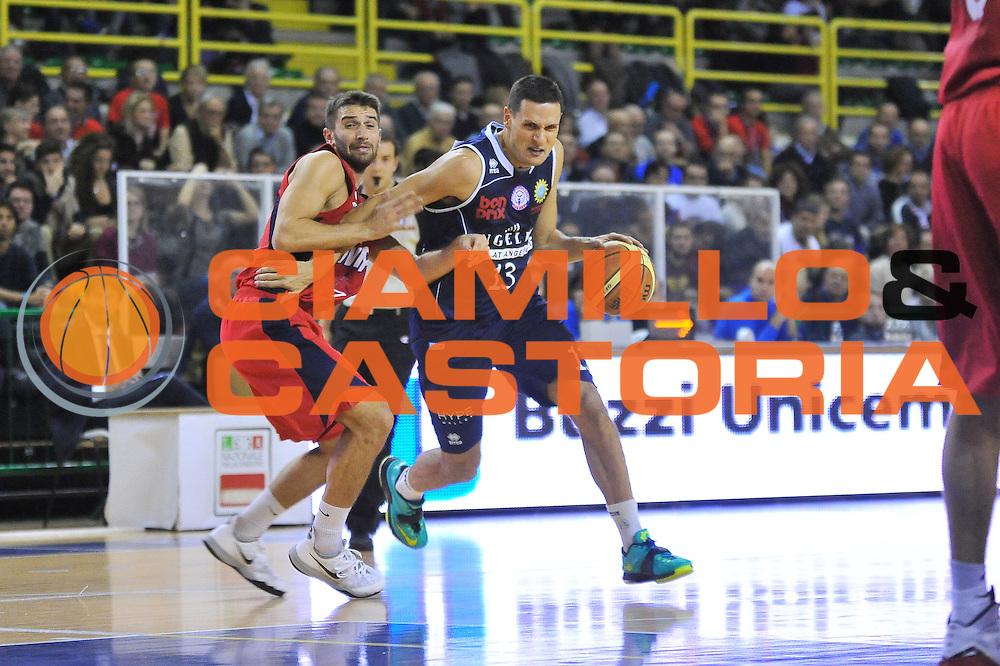 DESCRIZIONE : Casale Monferrato LNP Gold 2014-15 Angelico Biella Novipiu Casale Monferrato<br /> GIOCATORE : Simone Berti<br /> CATEGORIA : palleggio penetrazione<br /> SQUADRA : Angelico Biella<br /> EVENTO : Campionato LNP Gold 2014-15<br /> GARA : Novipiu Casale Monferrato Angelico Biella<br /> DATA : 07/12/2014<br /> SPORT : Pallacanestro<br /> AUTORE : Agenzia Ciamillo-Castoria/S.Ceretti<br /> Galleria : Casale Monferrato LNP Gold 2014-15 Angelico Biella Novipiu Casale Monferrato<br /> Predefinita :