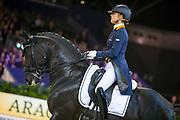 Adelinde Cornelissen - Governor STR<br /> Jumping Amsterdam 2019<br /> © DigiShots