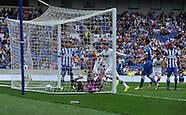 Brighton and Hove Albion v Bolton Wanderers 23/08/2014
