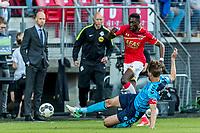 ALKMAAR - 25-05-2017, AZ, - FC Utrecht, AFAS Stadion, 3-0,