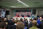 England Press Conference 101016