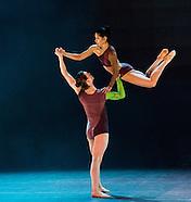 Atomos, Random Dance, Sadler's Wells