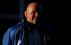 Bristol Head Coach, Andy Robinson  - Photo mandatory by-line: Joe Meredith/JMP - Mobile: 07966 386802 - 20/05/2015 - SPORT - Rugby - Bristol - Ashton Gate - Bristol Rugby v Worcester Warriors - Greene King IPA Championship - Play-Off Final