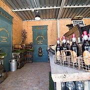 Explotation agricole participative à Saint Xandre