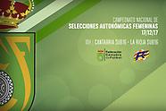 17-12-2017 Seleccion Cantabra vs Seleccion Riojana sub 16