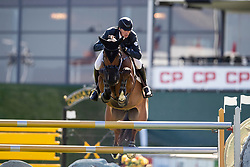 Clemens Pieter, BEL, Quintini<br /> Spruce Meadows Masters - Calgary 2019<br /> © Dirk Caremans<br />  04/09/2019