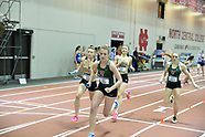 Event 17 Women 4x400M Relay