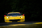 August 23, 2015: IMSA GT Race: Virginia International Raceway  #4 Oliver Gavin, Tommy Milner, Corvette Racing C7.R GTLM