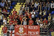 DESCRIZIONE : Torino Lega A 2015-2016 Manital Torino - Grissin Bon Reggio Emilia<br /> GIOCATORE : Ultras Arsan<br /> CATEGORIA : Ultras Tifosi Spettatori Pubblico<br /> SQUADRA : Grissin Bon Reggio Emilia<br /> EVENTO : Campionato Lega A 2015-2016<br /> GARA : Manital Torino - Grissin Bon Reggio Emilia<br /> DATA : 05/10/2015<br /> SPORT : Pallacanestro<br /> AUTORE : Agenzia Ciamillo-Castoria/GiulioCiamillo