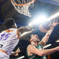 20161123: SLO, Basketball - FIBA Champions League 2016/17, KK Helios Suns vs Banvit B.K.