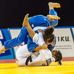 2014 European Open Judo | Glasgow Emirates | 4 October 2014