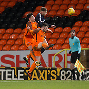 Dan Jefferies of Dundee - Dundee United v Dundee, SPFL Under 20 Development League at Tannadice Park, Dundee<br /> <br />  - © David Young - www.davidyoungphoto.co.uk - email: davidyoungphoto@gmail.com