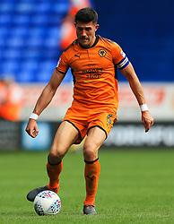 Danny Batth of Wolverhampton Wanderers - Mandatory by-line: Matt McNulty/JMP - 21/04/2018 - FOOTBALL - Macron Stadium - Bolton, England - Bolton Wanderers v Wolverhampton Wanderers - Sky Bet Championship