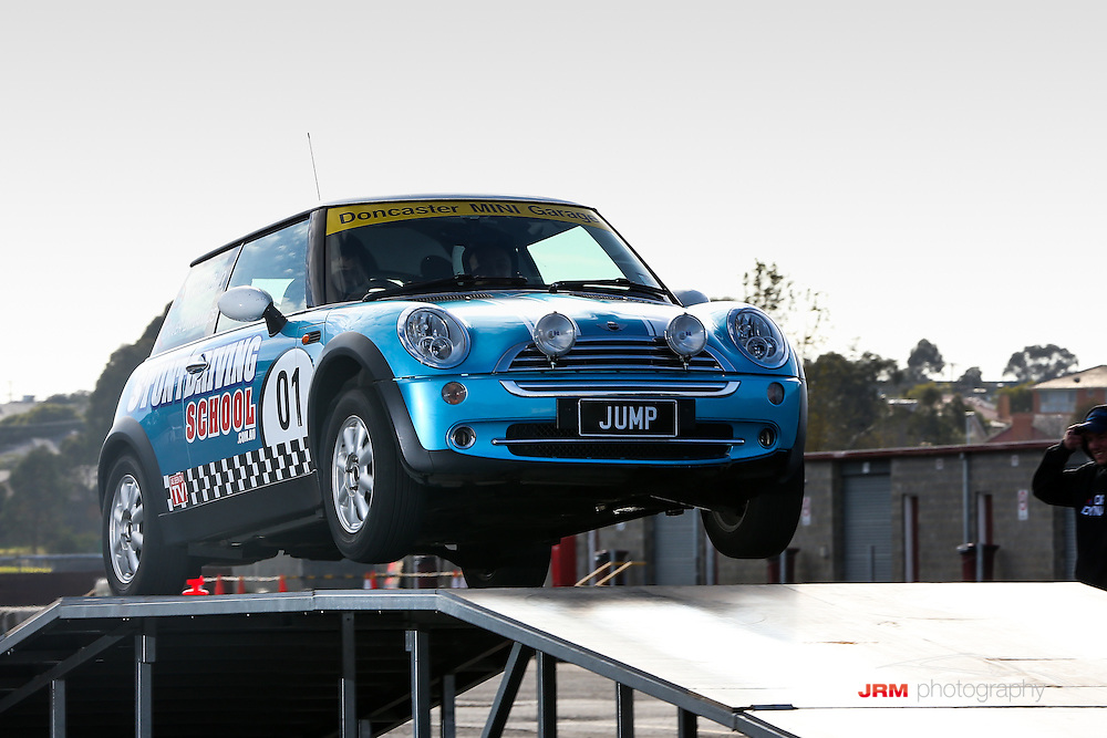 Driver Dynamics Stunt Day Jrm Photography Event And