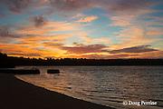 sunrise at Hunga Island, Vava'u, Kingdom of Tonga, South Pacific