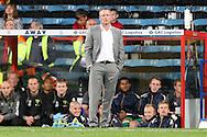 Picture by Paul Chesterton/Focus Images Ltd..26/7/11.Norwich Manager Paul Lambert during a pre season friendly at Selhurst Park stadium, London