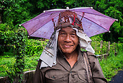 Rain Gear in Nakhon Nayok, Thailand