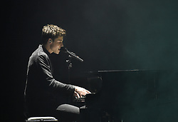 Shawn Mendes bei Verleihung der MTV Europe Music Awards in Rotterdam / 061116<br /> <br /> *** The show during the MTV Europe Music Awards in Rotterdam, Netherlands, November 06, 2016 ***