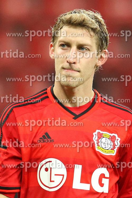 08.11.2014, BayArena, Leverkusen, GER, 1. FBL, Bayer 04 Leverkusen vs 1. FSV Mainz 05, 11. Runde, im Bild Stefan Kiessling (Bayer 04 Leverkusen #11) // during the German Bundesliga 11th round match between Bayer 04 Leverkusen and 1. FSV Mainz 05 at the BayArena in Leverkusen, Germany on 2014/11/08. EXPA Pictures &copy; 2014, PhotoCredit: EXPA/ Eibner-Pressefoto/ Sch&uuml;ler<br /> <br /> *****ATTENTION - OUT of GER*****