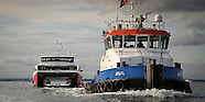RedJet - Williams Shipping