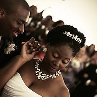 Haley/Thompson Wedding