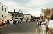 Old Dublin Amature Photos July 1987 WITH, St, Bray, Joyce Tower, Snadycove.