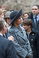 Weimar, 08-02-2017<br /> <br /> <br /> King Willem-Alexander and Queen Maxima visit Erfurt during their 4 days visit to Germany.<br /> <br /> Visit Concentrationcamp Buchenwald<br /> <br /> PUBLICATION IN FRANCE!!!!<br /> <br /> <br /> COPYRIGHT: ROYALPORTRAITS EUROPE/ BERNARD RUEBSAMEN